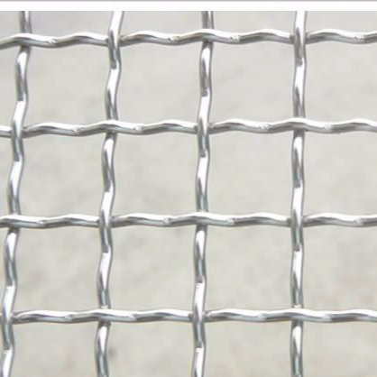anping wire mesh cloth crimped 304
