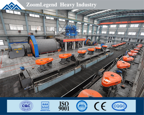 Good cost performance Stirring Flotation Machine for sale