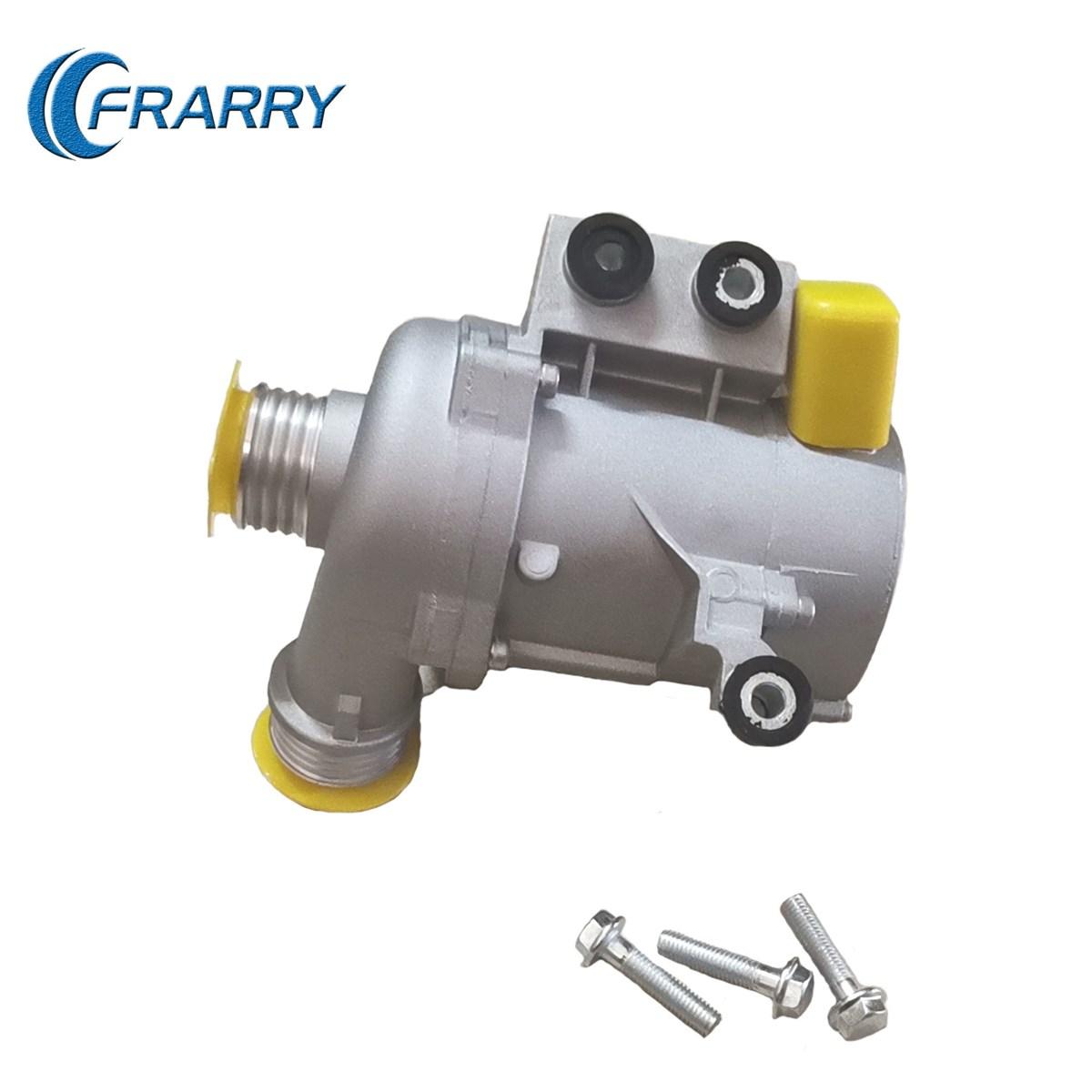 Electric Engine Water Pump 11517586925 11517545201 11517546994 For E63 E64 E65 E66 E67 E90 E91E92 E93 Frarry