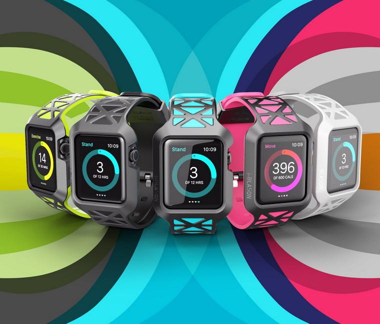 Digital watch design and development