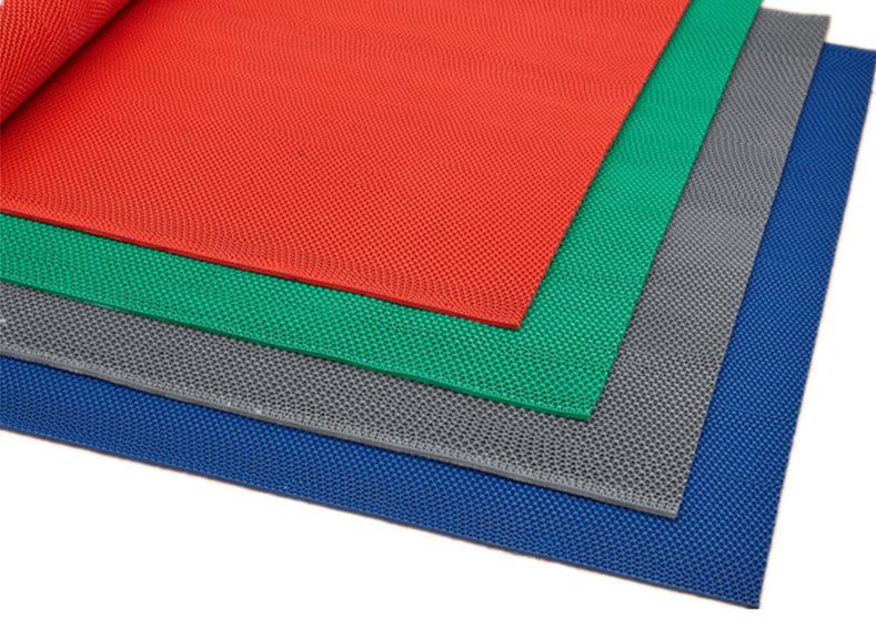 PVC S Antislip Mat PVC S Antislip Sheet