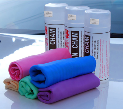 PVA Chamois Ideal for car cleaning