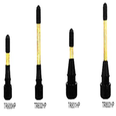 snap in tubeless valvesTR600HP Series