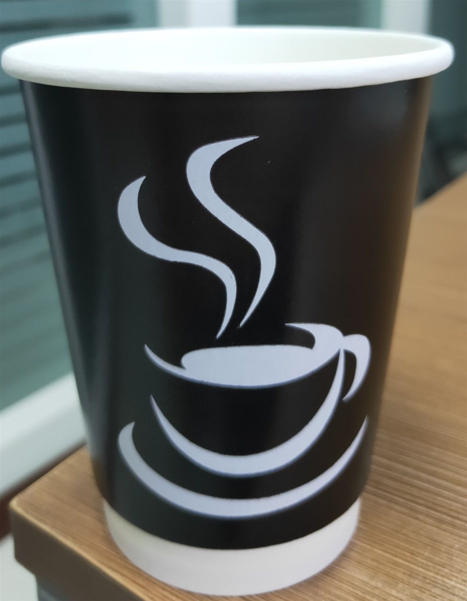 paper cup DOUBLE WALLpaper cup
