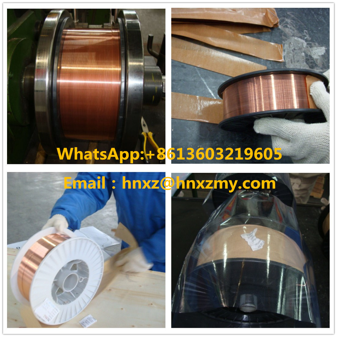 factory supply CO2 MIG Welding Wire Aws A518 Er70s6 Welding Wire Sg2 Welding Wire