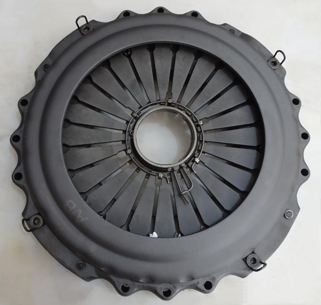 SINOTRUK HOWO Truck Spare PartsPressure PlateWG9114160011