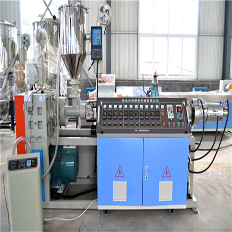 PERT floor herating pipe production line