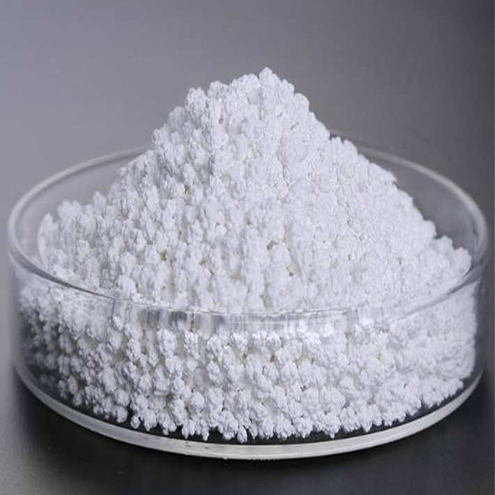 Analysis of pure calcium chloride dihydrate