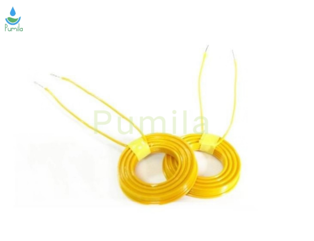 Air core induction 380UH coil for ICID Card Access Card