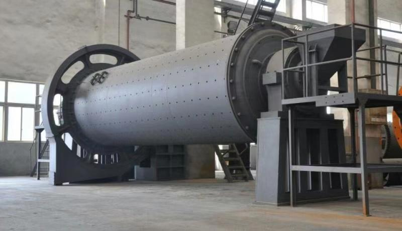 multiapplications ball mill used for super fine sand mineral ore and powder processing