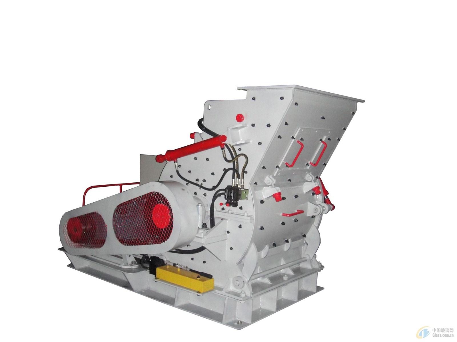 high quality coarse powder crushing and grinding machine
