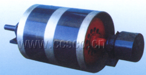 CFLT series of electromagnetic pulley