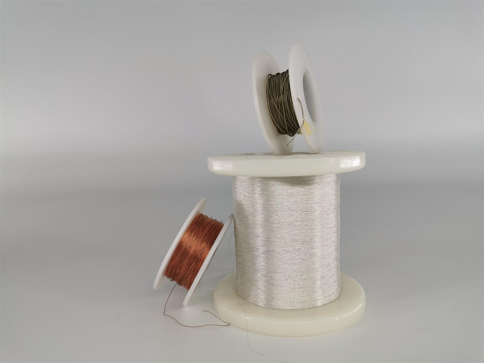 Bare copper tinned copper insulated wire