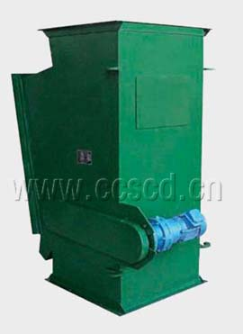 RCYZ series of fine separators Series Permanent magnetic Separators