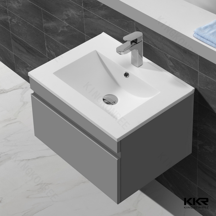 Freestanding lavabo wash basin
