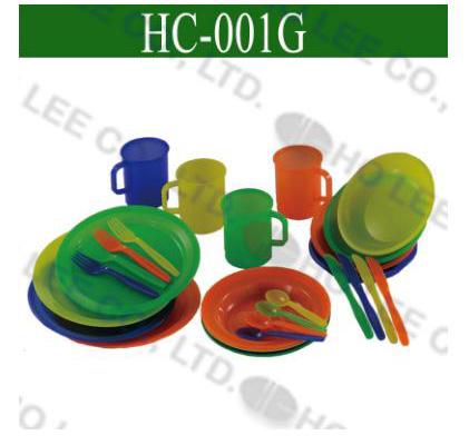 Tableware PICNIC SET SERIES Plastic Ware