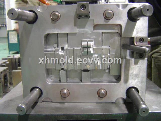 consumer electronics plastic enclosures covers shells injection mould mold tooling