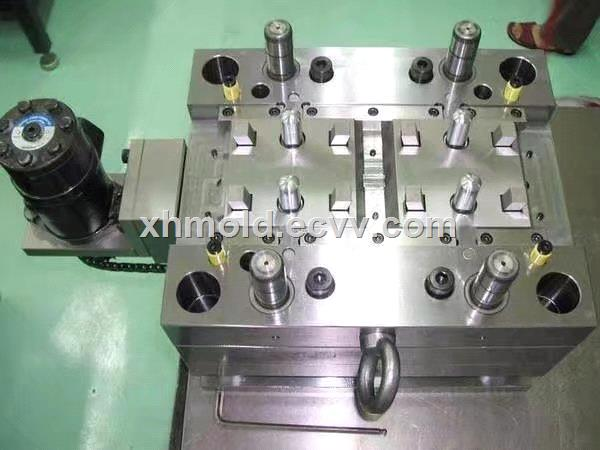 electronic products and components processing plastic electronics injection moulds