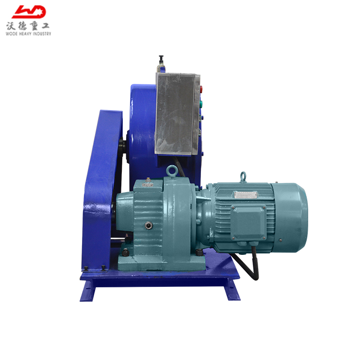 Heavyduty Chain Wheel Squeeze Pump is a Sealessness and Valveless Peristaltic Pump