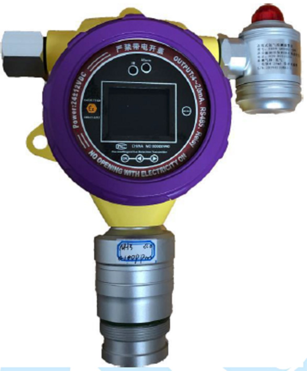 All kinds of harmful gases single gas detector