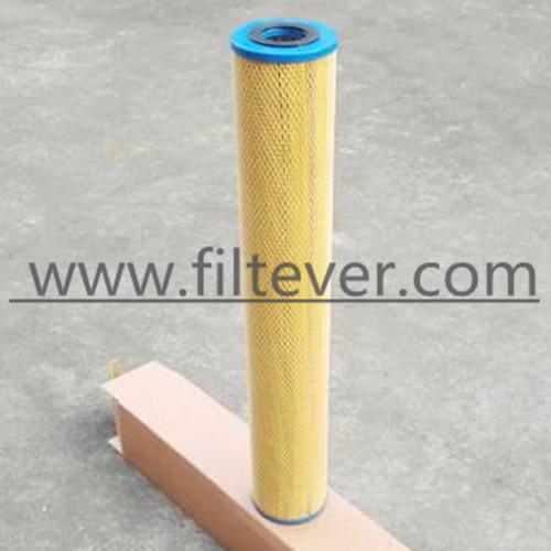 Alternative filter replace for Genuine Parker Velcon I656C5TB Coalescer Cartridge Filter
