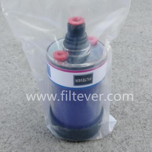 Equivalent alternative filter replace for original genuine DESCASE desiccant breather DCBB