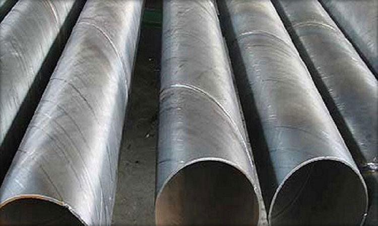 API 5LASTM A53 SSAW Steel Pipe
