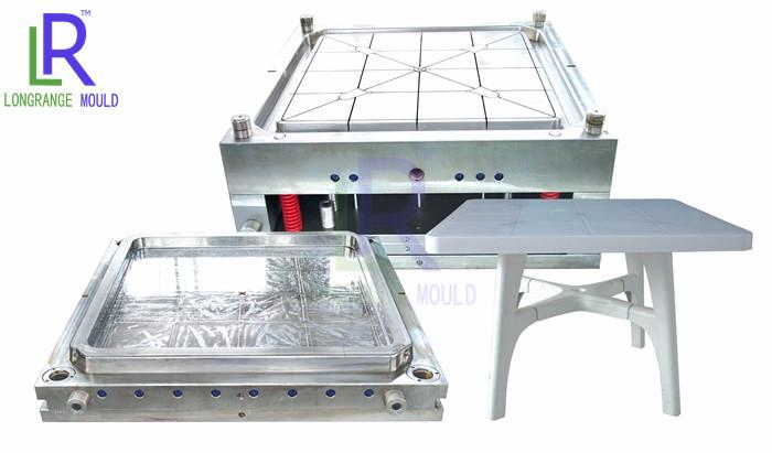 2019 NEW plastic desk mould maker