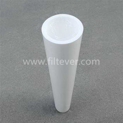 Low differential pressure filter cartridge replace for PALL Profile Coreless Filter E604Y100