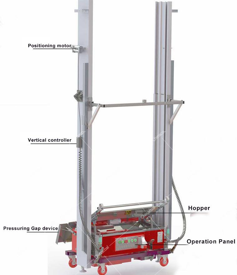 Popular Wholesale New Wall Plastering Machine