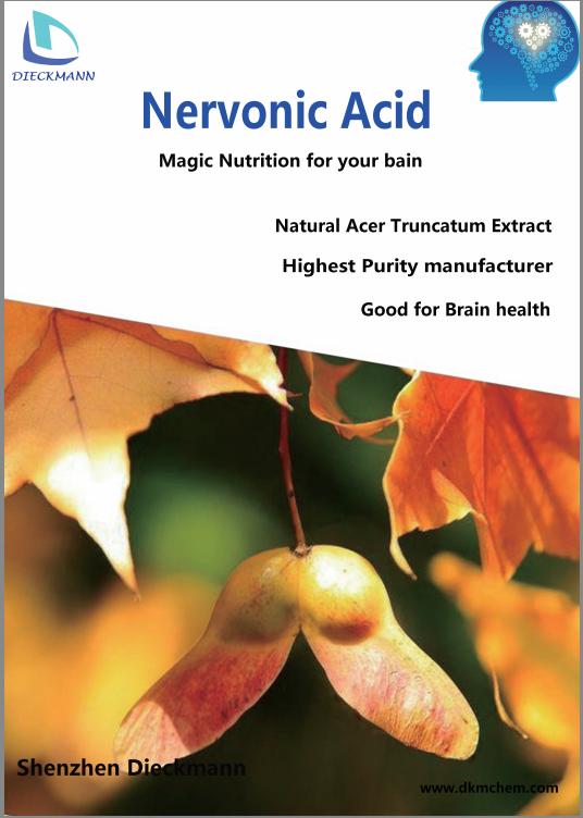 Nervonic Acid for Your Brain Health