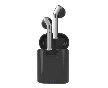Enhanced true wireless earbuds