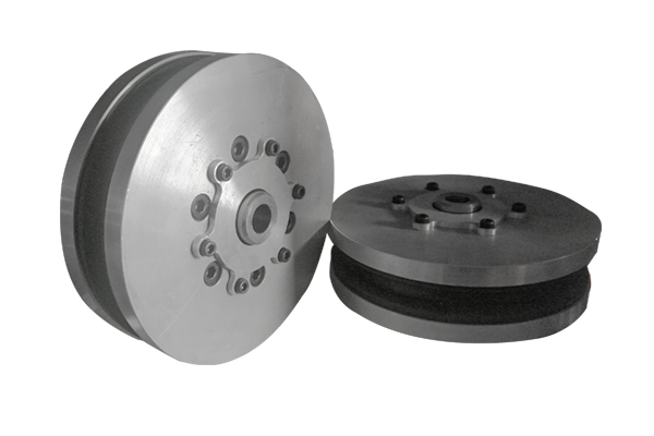 120mm160mm Plunge Pulley Wheel