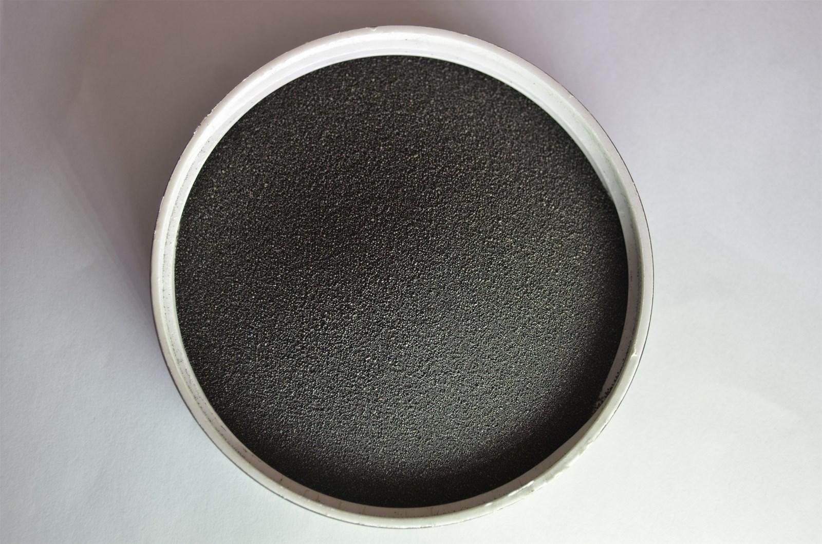 Ceramic Sand for SteetironAluminumAlloy casting