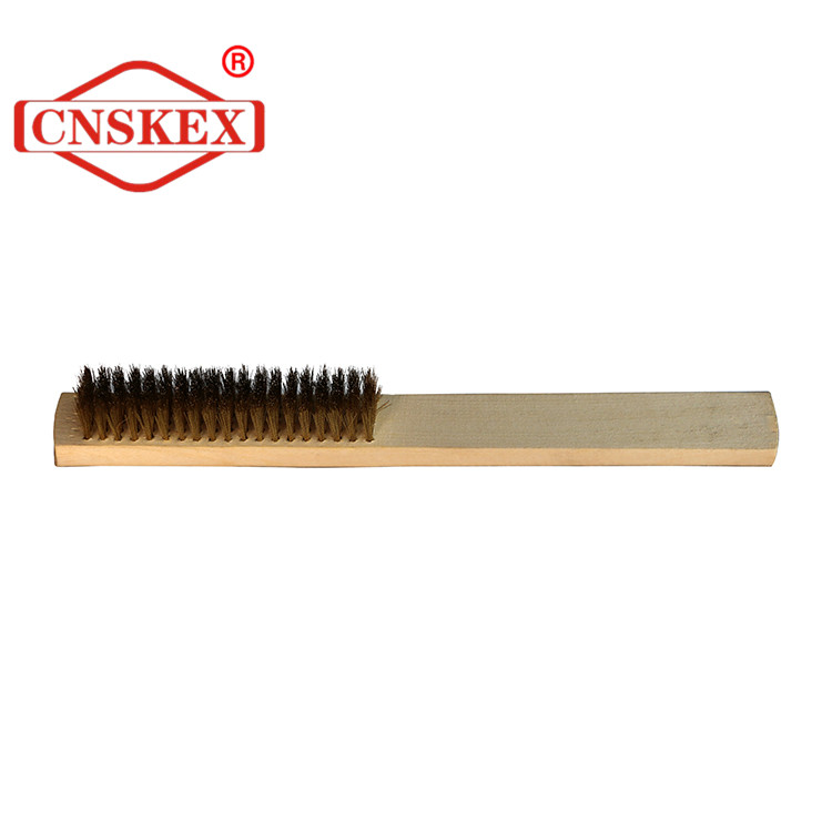 non sparking tools brass brush for oil gas