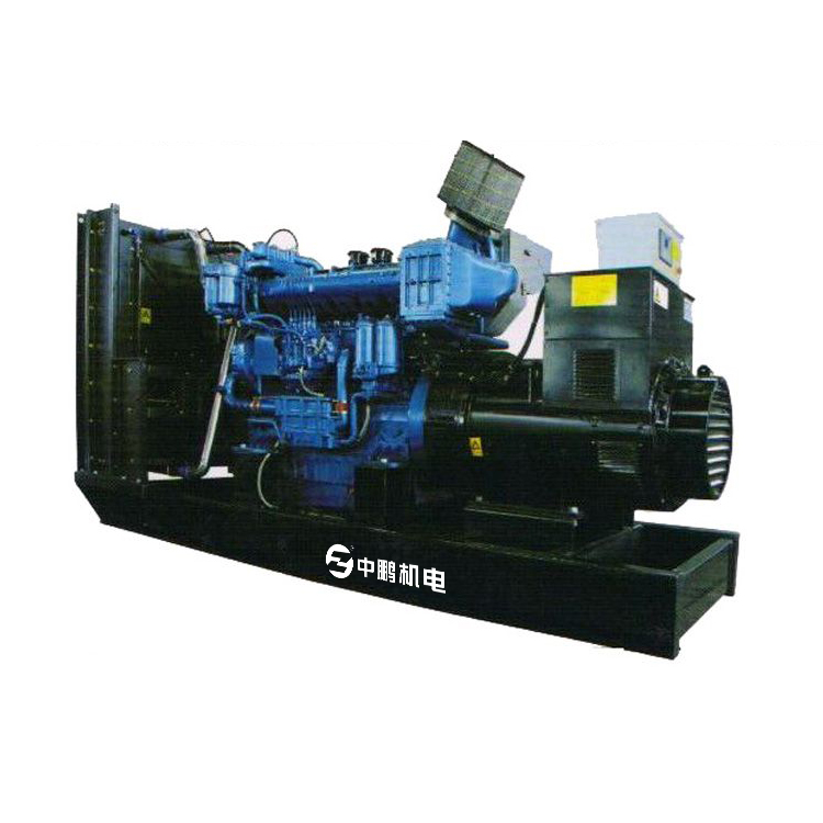 DEUTZ DIESEL GENERATING SET CHINA MANUFACTURER