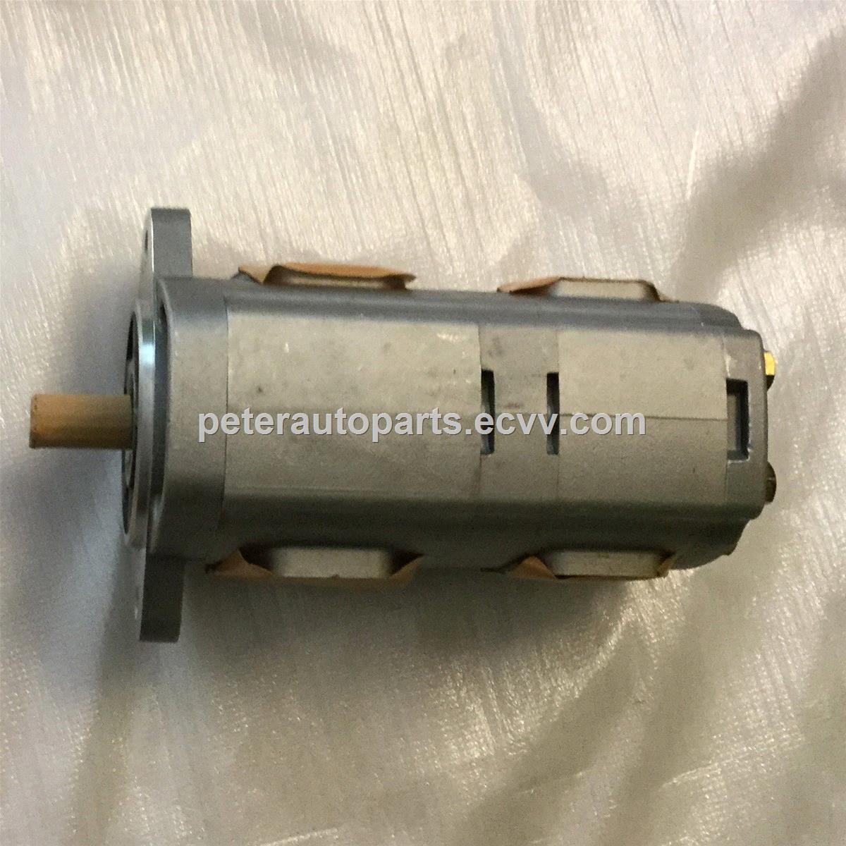 Hydraulic pump 0960201643 2P310550CK GD505A3