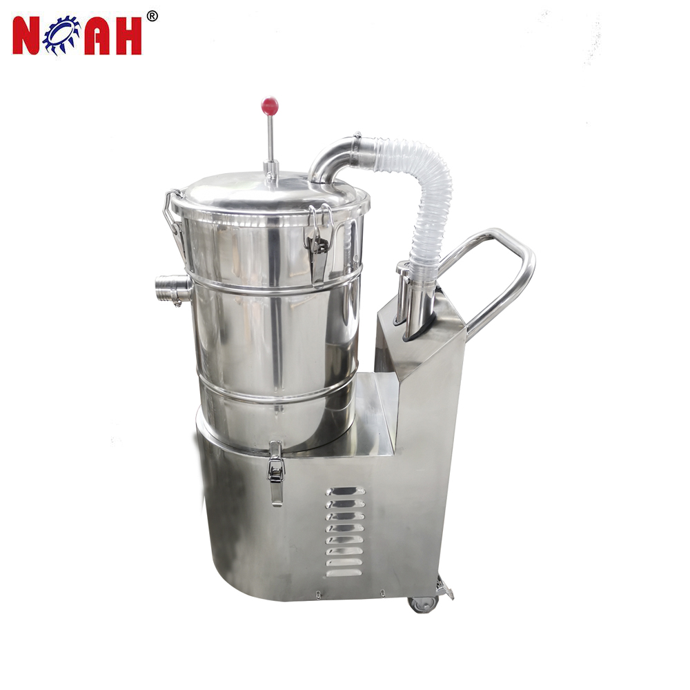 XCJ Series Dust Collector for pharma chemical medical