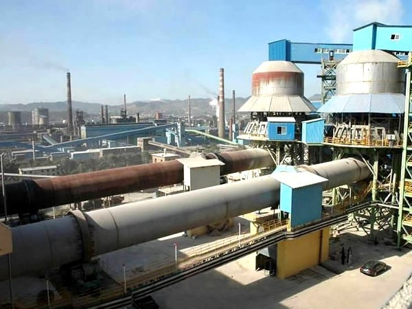 CDINDUSTRY supply Rotary Kiln for Cement Metallurgy Industry