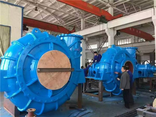 CDINDUSTRY supply kinds of centrifgual pump slurry pump