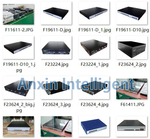 UTM firewall hardware Network security appliacnes