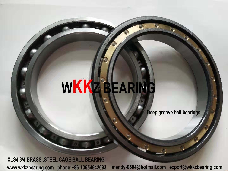 STOCK XLJ5 deep groove ball bearingWKKZ BEARINGmandy0504 at hotmailcom
