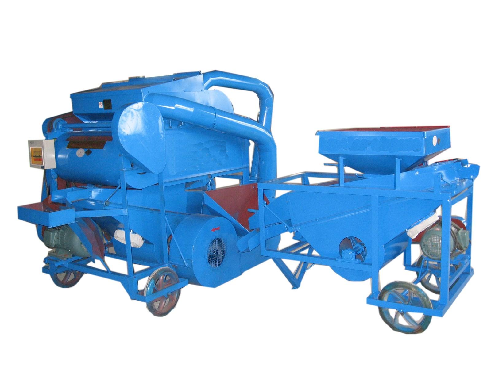 Peanut shelling machinepeanut shellerpignut shelling machine