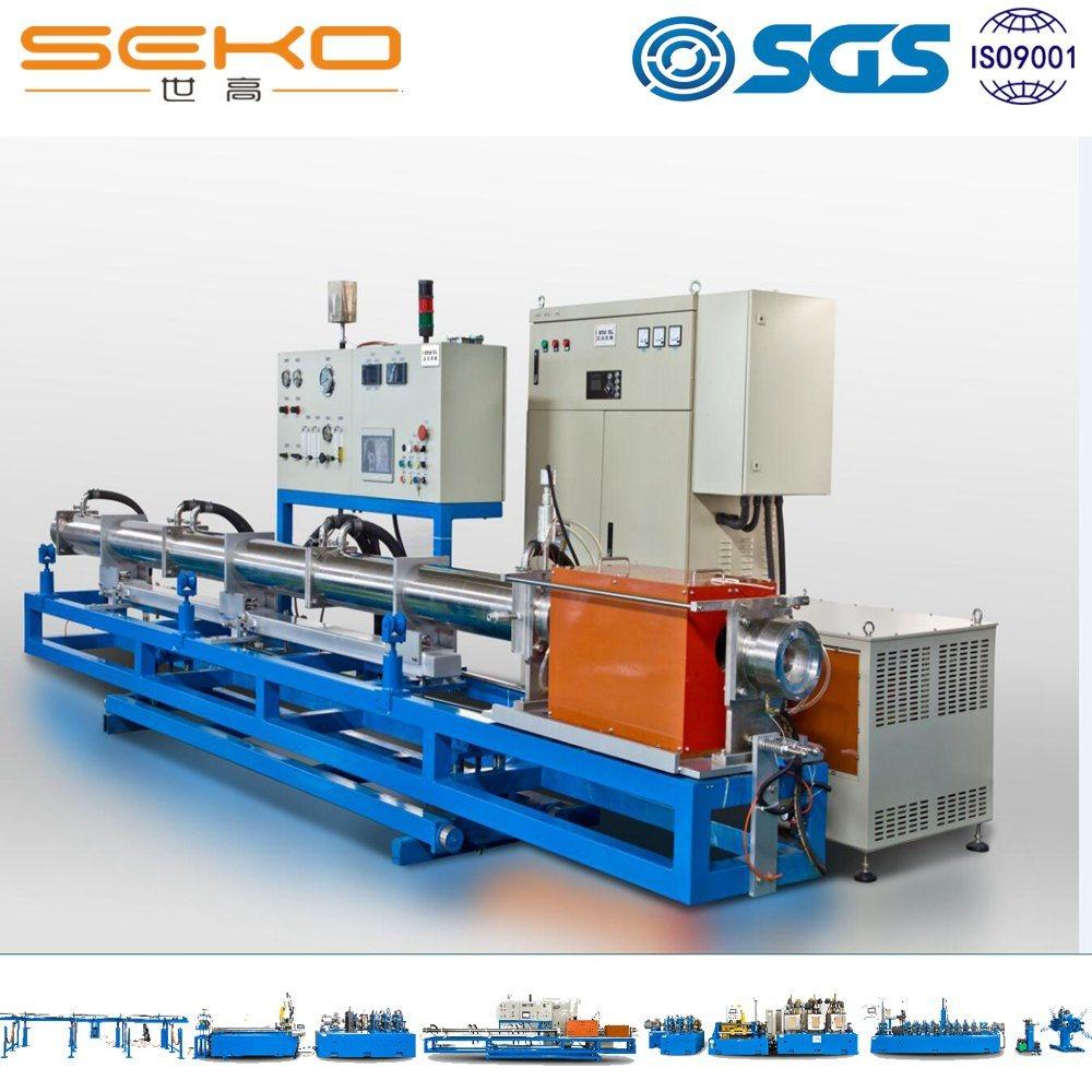 Stainless Steel Bright Annealing Heat Treatment Machine