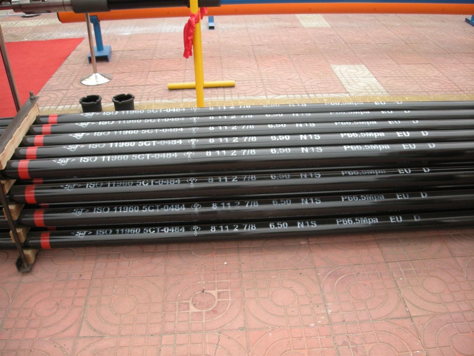 N80L80 API Tubing Pup Joint DALIPU