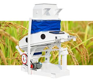 Good quality Suction Type Gravity Destoner Machine for Sale