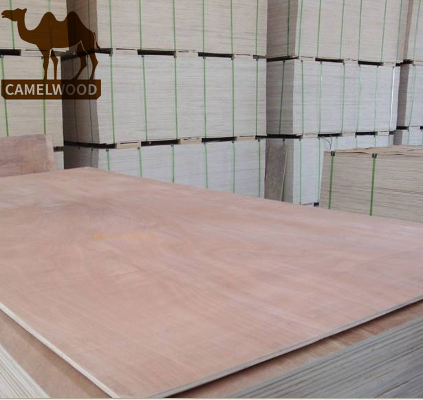 Hot sales commercial plywood with high quality for decoration
