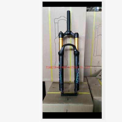 BICYCLE FORKAIR SUSPENSION FORK