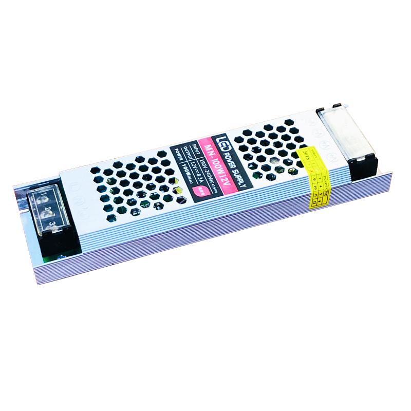 DC12V24V Ultra Thin led power supplyDC AdaptorConstant Voltage LED DriverLED Transformer
