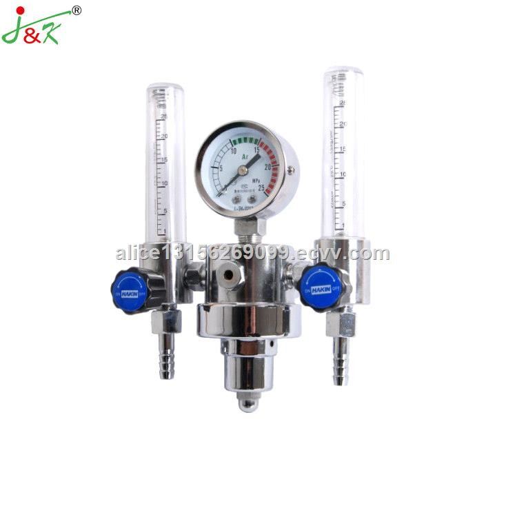 2018 Precision Instrument Ar Gas Regulator with Best Quality